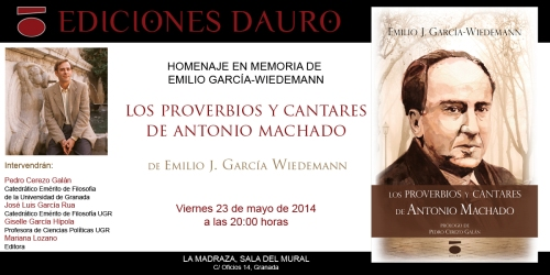 ANTONIO MACHADO_invitacion