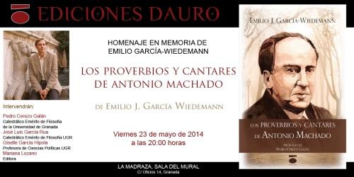 ANTONIO MACHADO_invitacion