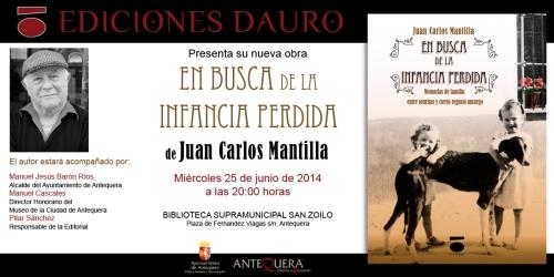 EN BUSCA DE LA INFANCIA PERDIDA_invitacion_ANTEQUERA