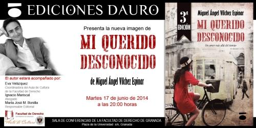 MI QUERIDO DESCONOCIDO_invitacion_17-06-14