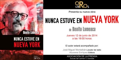 NUNCA ESTUVE EN NY_invitacion