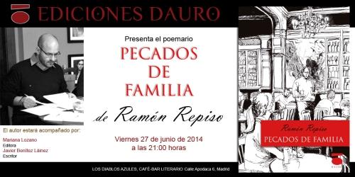 PECADOS DE FAMILIA_invitacion_MADRID
