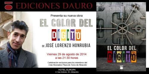 EL COLOR DEL DIGITO_invitacion 29-08