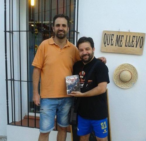 Juanma y yo