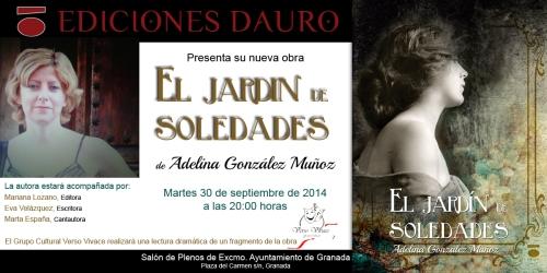 JARDIN DE SOLEDADES_invitacion
