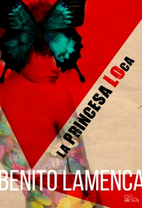 LA PRINCESA LOCA_portada