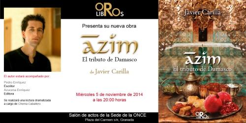 AZIM_invitación