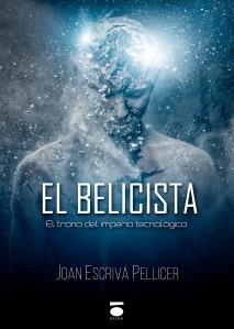 EL BELICISTA_portada