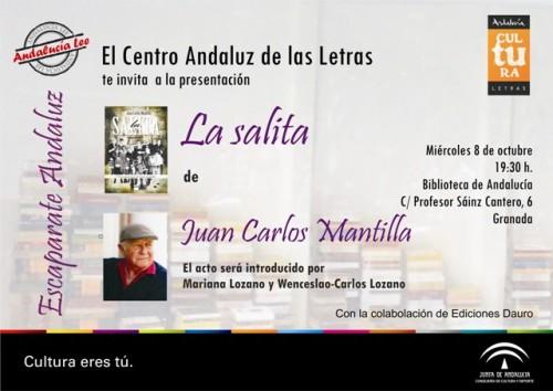 GR JUAN CARLOS MANTILLA