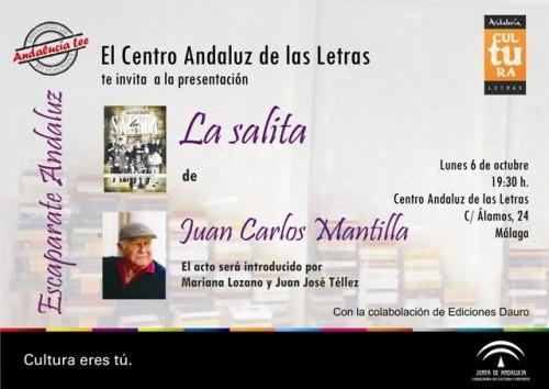 MA. JUAN CARLOS MANTILLA