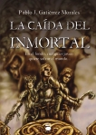 LA CAÍDA DEL INMORTAL_cubierta