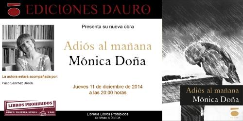 ADIOS AL MAÑANA_invitacion_Jaén