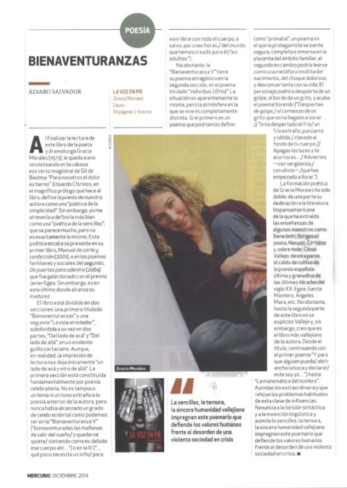 Gracia Morales Mercurio