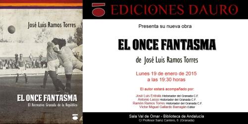 EL ONCE FANTASMA_invitacion
