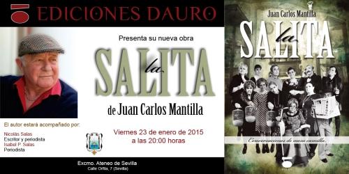 LA SALITA_invitacion_SEVILLA