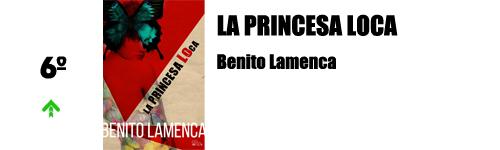 06 La princesa