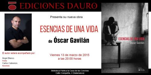 ESENCIAS DE UNA VIDA_invitacion