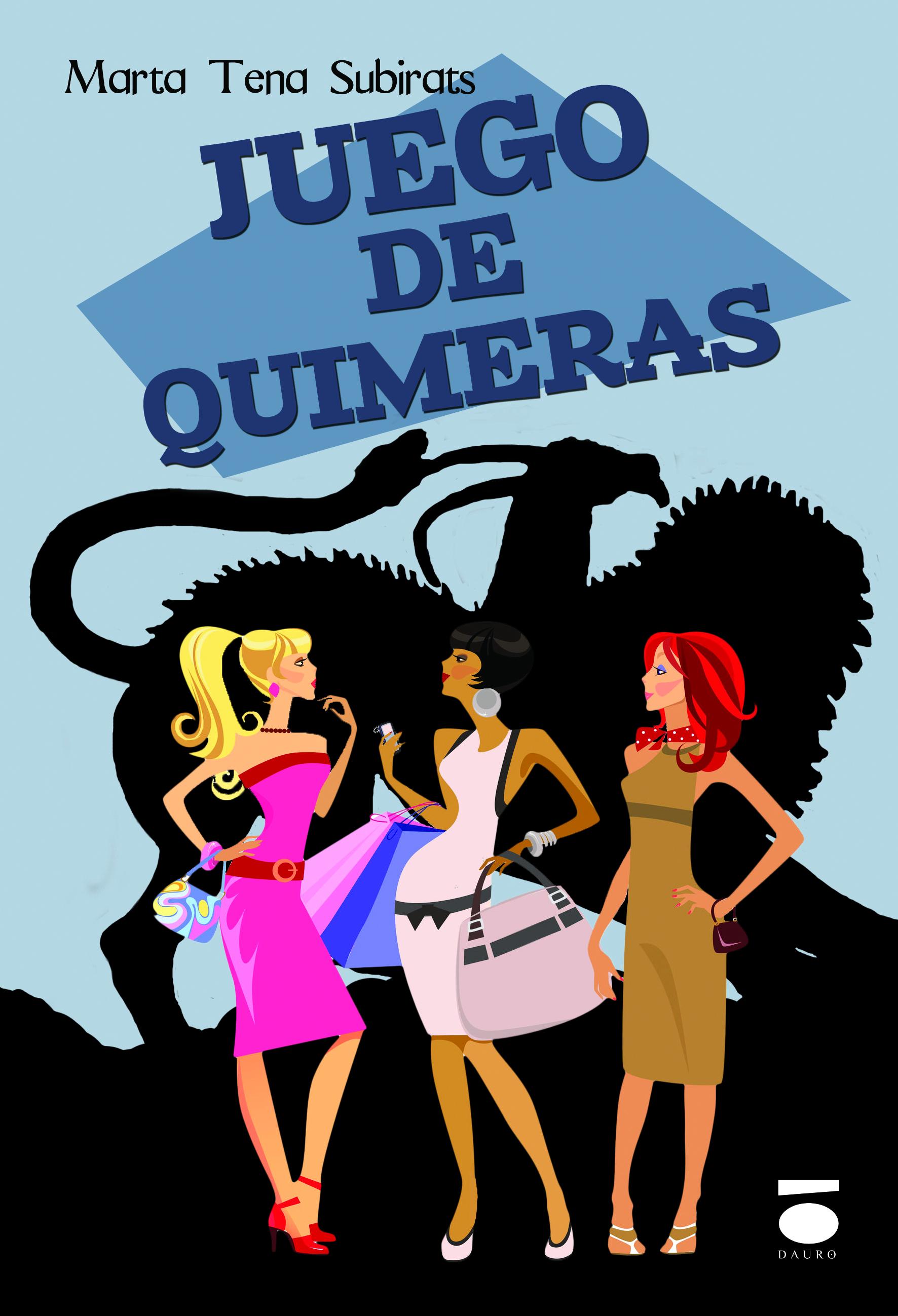 blog literario, blog solo yo, solo yo, marta tena subirats, ediciones dauro, reseña, reseña literaria, Juego de quimeras, libros 2015, libro,
