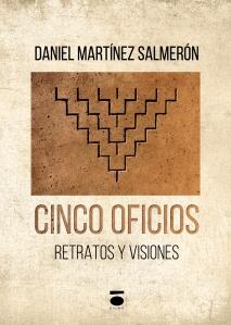 CINCO OFICIOS_portada