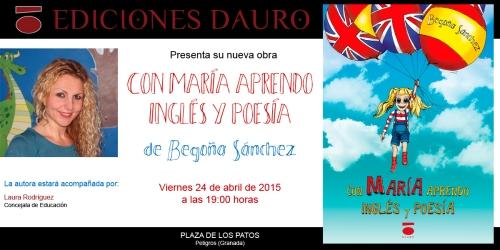 CON MARÍA APRENDO INGLÉS_invitacion_24-4-15