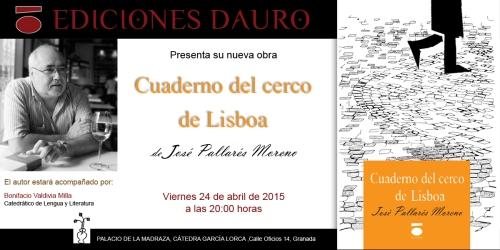 CUADERNOS DE CERCO DE LISBOA_invitacion
