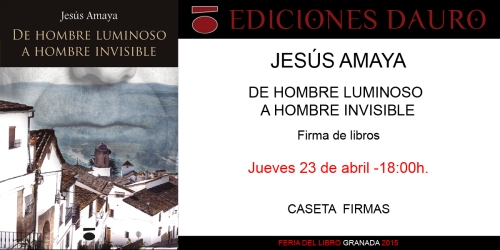 DE HOMBRE LUMINOSO_invitacion_FERIA