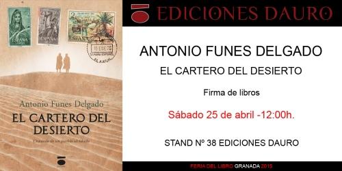 EL CARTERO DEL DESIERTO_invitacion_FERIA