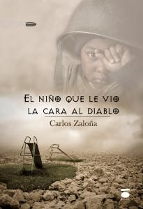 EL NIÑO QUE LE VIO_portada