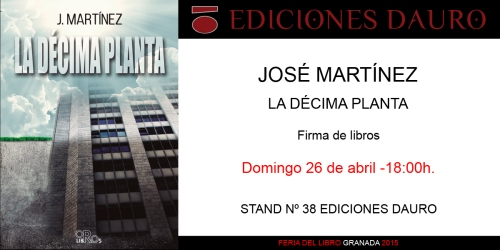 LA DECIMA PLANTA_invitacion_FERIA