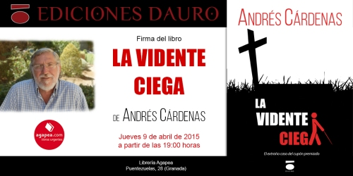 LA VIDENTE CIEGA_agapea