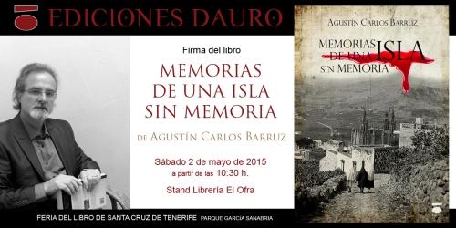 MEMORIAS DE UNA ISLA_invitacion_firma-2-5-15 a