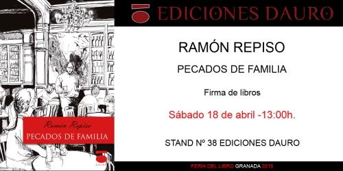 PECADOS DE FAMILIA_invitacion_FERIA
