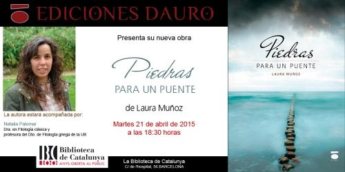 PIEDRAS PARA UN PUENTE_invitacion