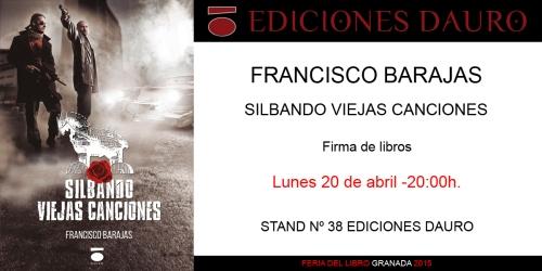 SILVANDO VIEJAS CANCIONES_invitacion_FERIA