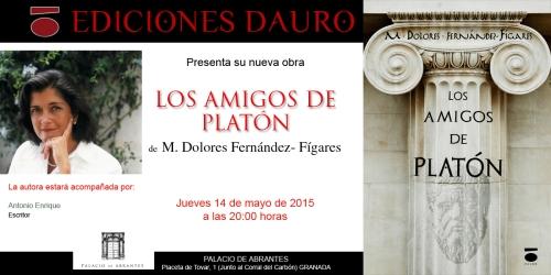 AMIGOS DE PLATON_invitacion14-5-15
