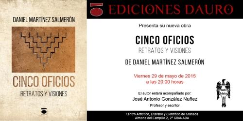 CINCO OFICIOS_invitacion