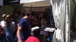 Feria del libro canaima4