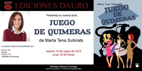 JUEGO DE QUIMERAS_invitacion