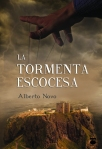 La tormenta escocesa_portada