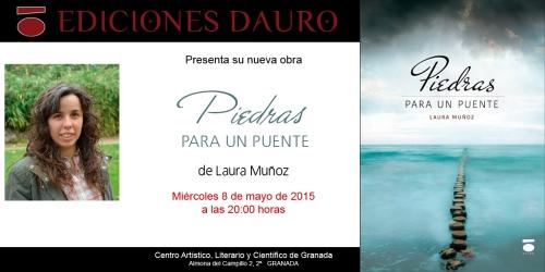 PIEDRAS PARA UN PUENTE_invitacion 8-5-15