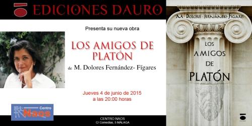 AMIGOS DE PLATON_invitacion4-6-15