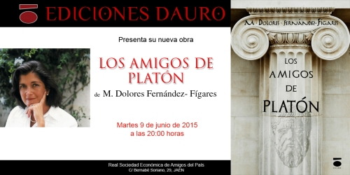 AMIGOS DE PLATON_invitacion9-6-15