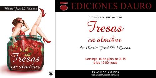 FRESAS EN ALMÍBAR_invitacion