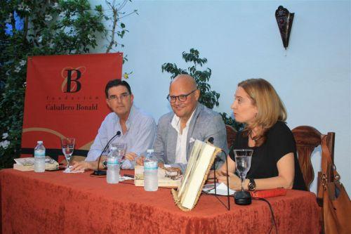 Presentación Blas González 25 junio 2015 009