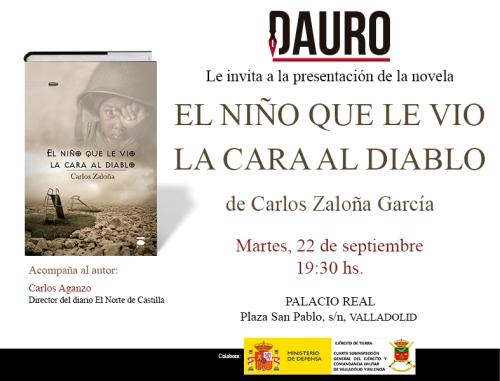 EL NIÑO QUE LE VIO LA CARA_invitacion22-9-15