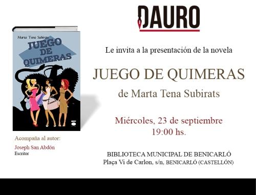 JUEGOS DE QUIMERAS_invitacion23-9-15