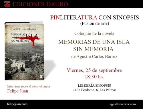 MEMORIAS DE UNA ISLA_invitacion25-9-15