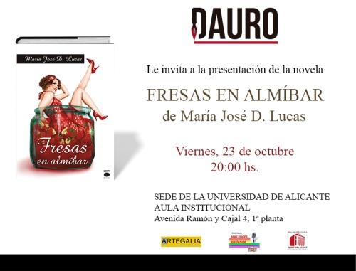 FRESAS EN ALMIBAR_invitacion23-10-15