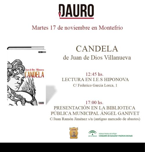 CANDELA_invitación Montefrío