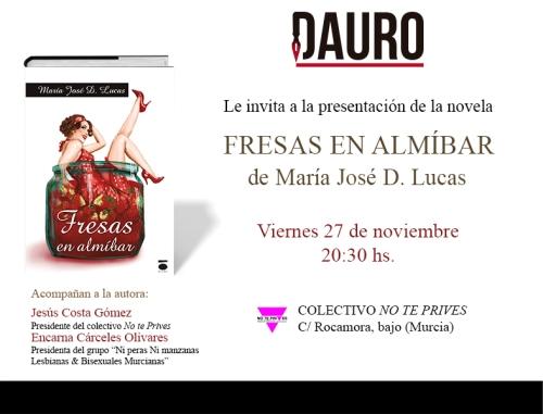 FRESAS EN ALMIBAR_invitacion 27-11